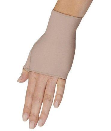 Juzo Soft Gauntlet W/Thumb Stub 20-30mmHg