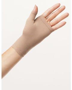 Juzo 20-30mmHg Firm Support Cinnamon XL For Men and Women's Glove Glove Seamless - 2301ACFS57 XL