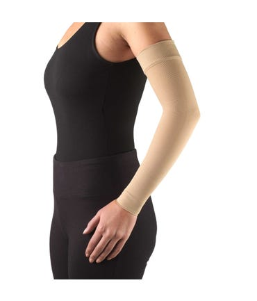 Truform 20-30 mmHg Firm Support Arm Sleeves -3325