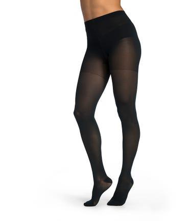 Sigvaris 752P MidSheer for Women Pantyhose 20-30mmHg Closed Toe