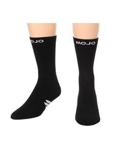 Mojo Compression Socks™ Coolmax 15-20 mmHg Compression Crew Socks - Medium Support