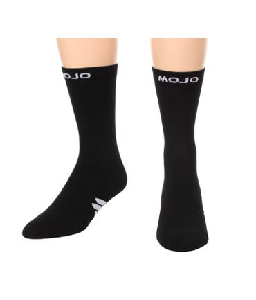 Mojo Compression Socks™ Coolmax 15-20 mmHg Compression Crew Socks - Medium Support