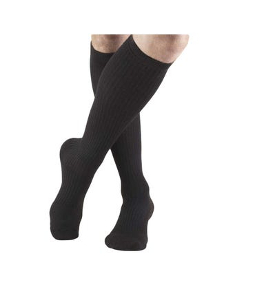 Absolute Support™ Medium Support Compression Socks with Cushion Foot & Heel - Unisex