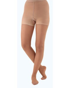 Absolute Support™ Sheer Compression Pantyhose - Medium Support