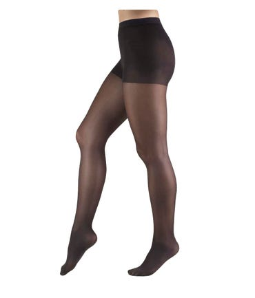 Absolute Support™ Sheer Compression Pantyhose, Light Graduated Support