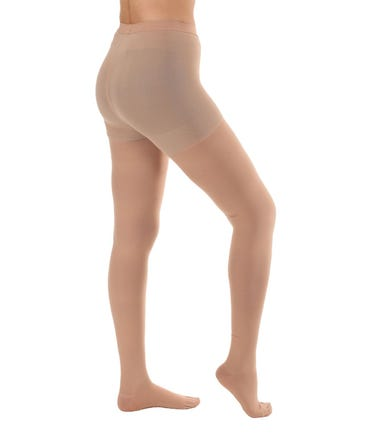 Absolute Support™ Opaque Compression Pantyhose – Firm Compression 20-30mmHg