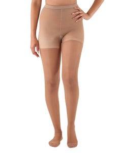 Absolute Support™ Sheer Compression Pantyhose - Firm Support 20-30mmHg