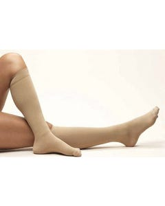 Absolute Support™ Anti Embolism Knee Length Stockings - Medium Support 18mmHg