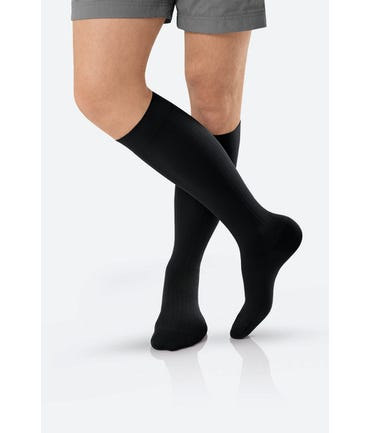 Jobst Ambition 30-40 mmHg Extra Firm Support Knee High Closed Toe - JASOKN34