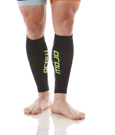 Mojo Compression Socks™ Mojo Sports Elite Running Calf Sleeve