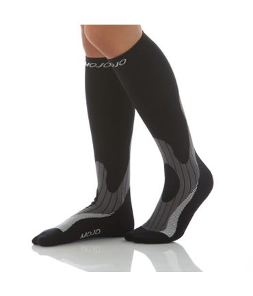 Mojo Compression Socks™ Mojo Sports Elite Winter Endurance Compression Ski Socks