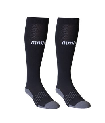 mmHg Athletic Sports Compression Socks 20-30mmHg