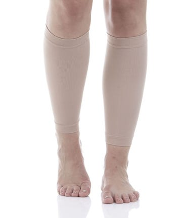 Absolute Support™ Medical Opaque Compression Sleeves, Firm Support 20-30mmHg - Unisex