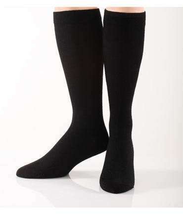 Absolute Support™ Unisex Wool Compression Socks - Firm Support - Graduated Compression