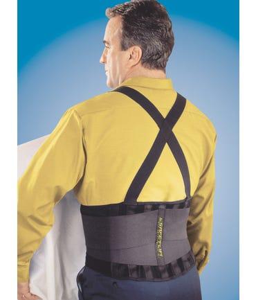 FLA 70-110 Safe T-Lift LX Occupational Back Support