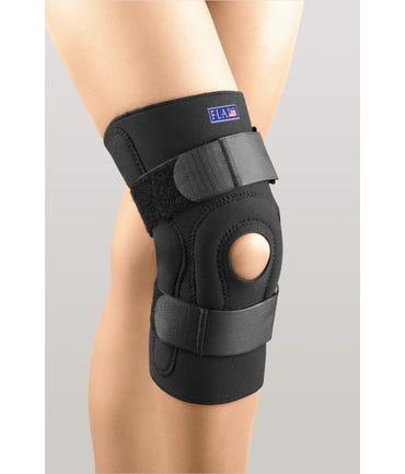FLA 37-104 Safe-T-Sport Hinged Knee Stabilizing Brace