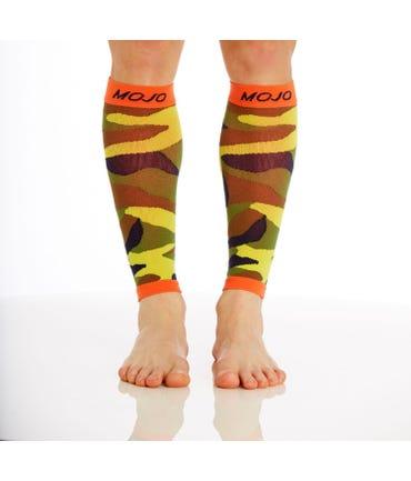 Mojo Compression Socks™ MoJo Camo Compression Sleeves Firm Compression