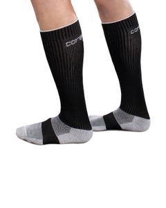 Therafirm 20-30 mmHg Firm Support Athletic Socks - CORE-SPORT-2030-ATHSK