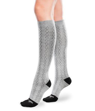 Therafirm 20-30 mmHg Firm Support Knee High - CORE-SPUN-2030-SPSK