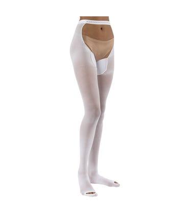 Jobst Anti-Embolisim Pantyhose Elastic Stockings 15-20mmHg