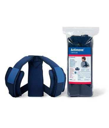 Jobst Actimove Clavicle, Actimove - ACTIMOVE-CLAVICLE-SUPPORT