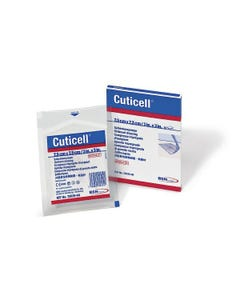 Jobst CutiCell 3INX8IN 50 pcs Men and Women's - 7253903