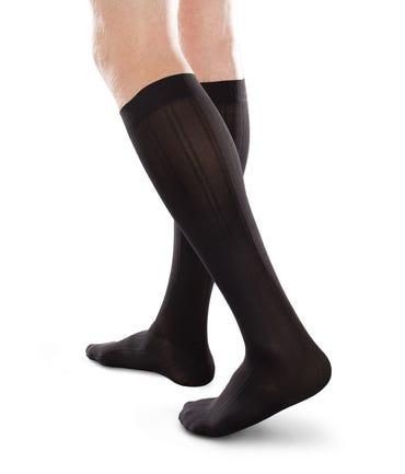 Therafirm 20-30 mmHg Firm Support Trouser Socks - EASE-2030-M-TRSK