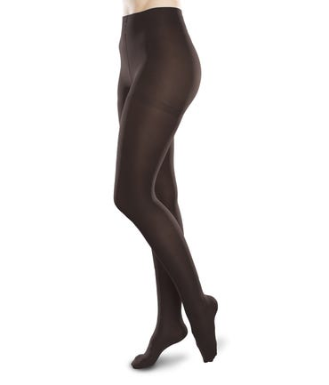Therafirm 15-20 mmHg Medium Support Pantyhose - EASE-1520-MFRB-TGH