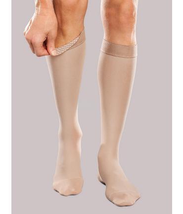 Therafirm 20-30 mmHg Firm Support Knee High - EASE-OPQ-2030-U-KHI-SB