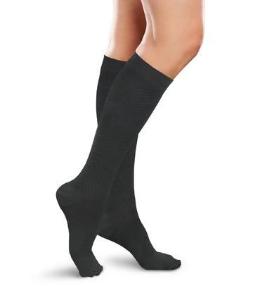 Therafirm 20-30 mmHg Firm Support Trouser Socks - EASE-2030-W-TRSK