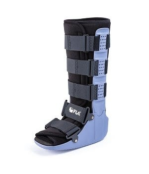 Jobst FLA Walker - FLA-ANKLE-WALKER-HIGH