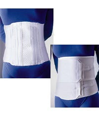Jobst Back Support - 31-101-DELUXE