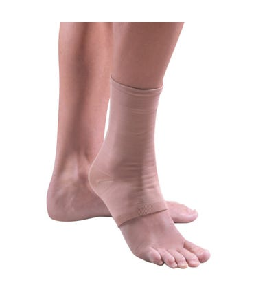 FLA 40-400 Prolite Ankle Support, Knitted Pullover