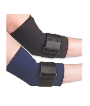 FLA 19-601 Supports For Me Neoprene Elbow Sleeve
