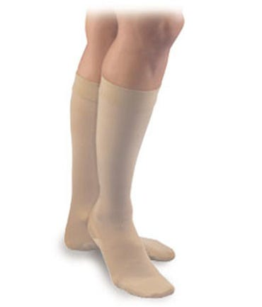 Activa H43 Surgical Weight Knee High 30-40mmHg Closed Toe