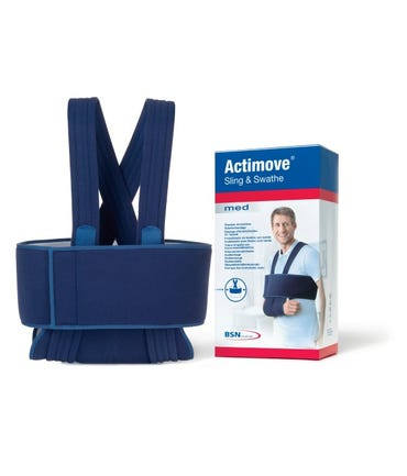 Jobst Actimove - ACTIMOVE-SLING-AND-SWATHE