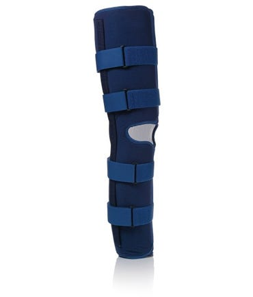 Jobst Actimove Knee Support - ACTIMOVE-ECO-KNEE-IMMOBILIZER