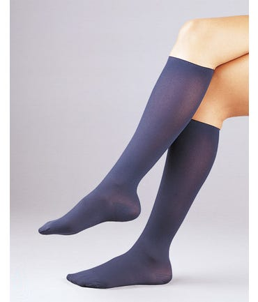 Activa H26 Sheer Therapy Women's Socks 15-20mmHg Closed Toe
