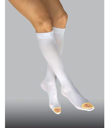 Activa H52 Anti-Embolism Knee High 18mmHg Closed Toe