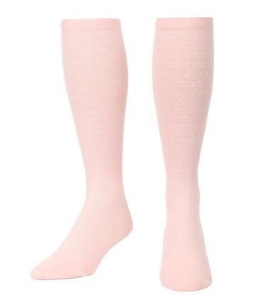 Mojo Compression Socks™ Pastel Dress Compression Socks, Firm Graduated Support, Unisex
