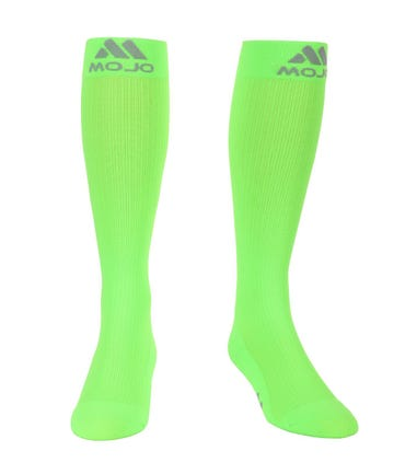 Mojo Compression Socks™ Mojo Coolmax Compression Socks - Firm Support 20-30mmhg