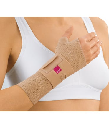 Mediven 20-30 mmHg Firm Support Wrist Support - WS-64