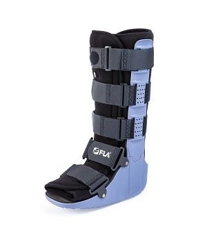Jobst FLA Walker - FLA-ADJUSTABLE-AIR-WALKER-HIGH