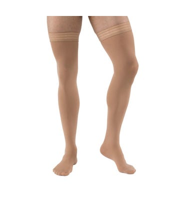 Activa H32 Graduated Therapy Thigh High 20-30mmHg Closed Toe