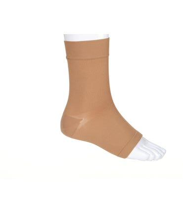 Mediactive Orthopedic Seamless Knit Ankle Support
