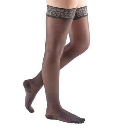 Mediven Sheer & Soft Thigh High 30-40
