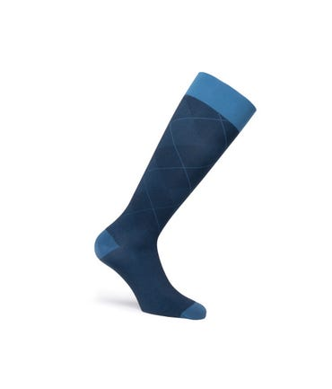 Jobst Jobst Casual 15-20 mmHg Medium Support Knee High -73373