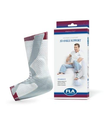 Jobst Prolite Ankle Support - PROLITE-3D-ANKLE-SUPPORT