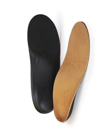 Jobst PowerStep Insole - POWERSTEP-SIGNATURE-DRESS-FULL-INSOLE