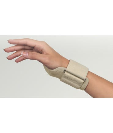 FLA 22-140 Carpalmate Occupational Wrist Support